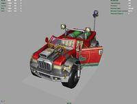 Banj jeep wire 2