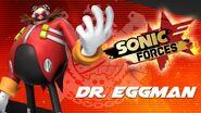Forces Speed Battle Eggman