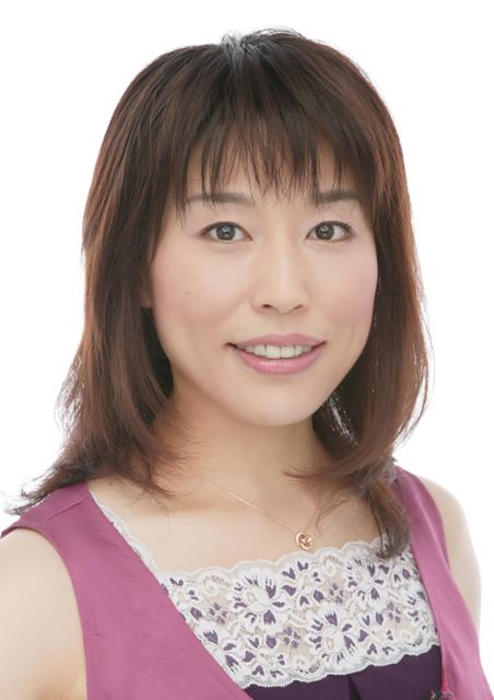 Naomi Shindō