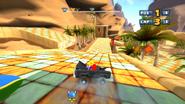Sandy Drifts 43