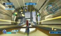 Sec Corridor