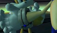 Zero Gravity Cutscene 155