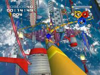 Egg Fleet - Screenshot 3