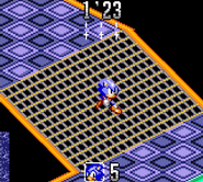 Labyrinth of the Factory Zone 1 02