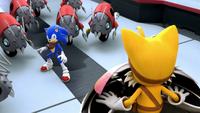 SB S1E08 Sonic vs Tails 2