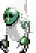 SRA Bomb Ghost