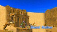 Sand Ruins 02