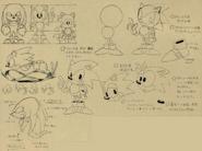 Sonic 3 koncept 1