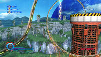 Sonic Colors Planet Wisp (7)