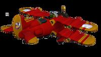 Tornado p-13