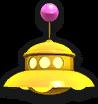 UFO - Gold