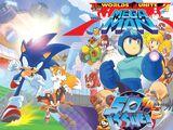 Archie Mega Man Issue 50