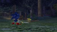 Deep Woods Screenshot 1