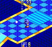 Labyrinth of the Castle Zone 1 4