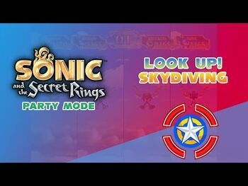 Look_Up!_Skydiving_-_Sonic_and_the_Secret_Rings_(Party_Mode)