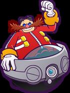PuyoPuyoQuest Eggman
