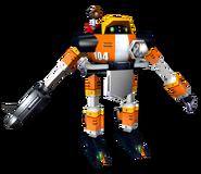 SA Model Epsilon