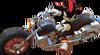 Shadow (Sonic & SEGA All-stars Racing DS)