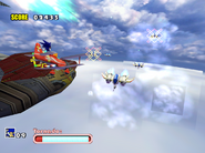 Sky Chase Act 1 DC 13