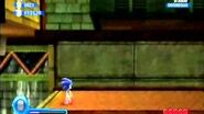 Sonic Colors (Wii)- Tropical Resort - Act 5 - Beyond the End