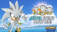 Sonic Dash artwork 20
