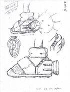 Sonic X new concept art 31