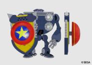 Spring Shield koncept