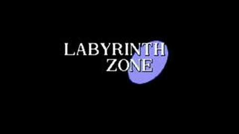 StH Music Labyrinth Zone
