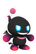 Dark Chao Tweet