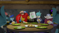 SB Mister Eggman Promo