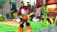 SG Charmy Bee
