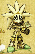 Sir Galahad Silver