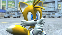 Sonic2006 Tails Screenshots