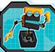 Sonic Boom 3D Cubot