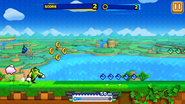 Sonic Runners screen 16