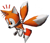 Tails 74