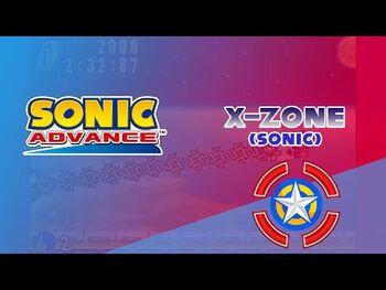 X-Zone_(Sonic)_-_Sonic_Advance