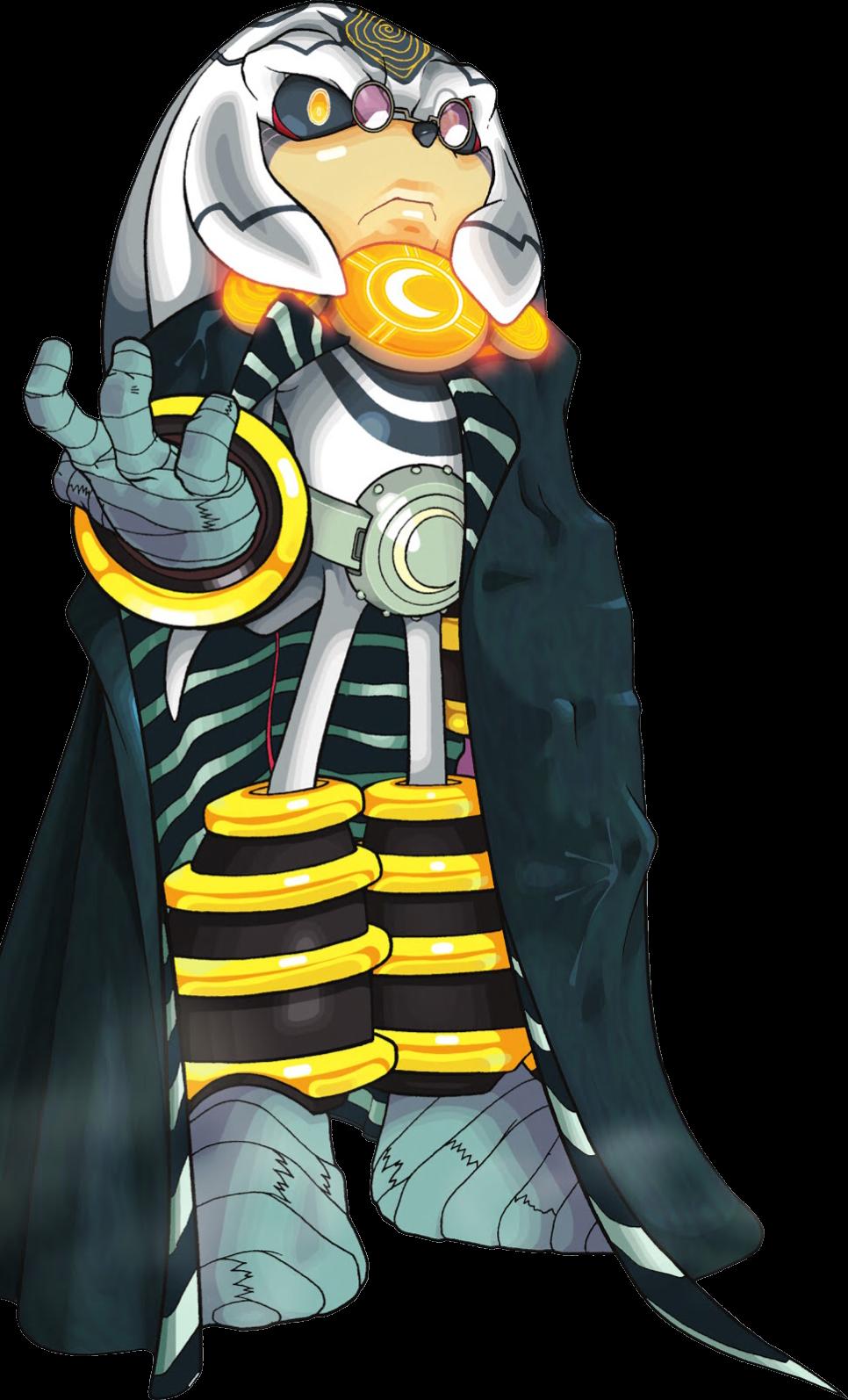 Doctor Finitevus