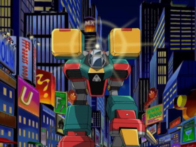 Big Foot (Sonic X)