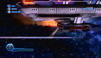 Frigate orcan screenshot 7