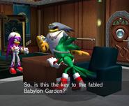 Riders Cutscenes Babylon Story 012