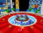 Robot Carnival Sonic 05