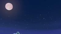 S1E17 Night sky