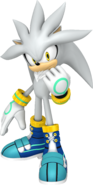 Silver Sonic Free Riders