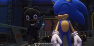 Sonic Forces cutscene 132