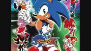 Sonic X Music - Kotoba ni Dekinai