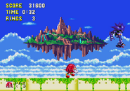 Mecha Sonic SSZ 25
