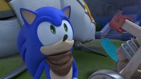 S1E17 Sonic victory