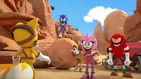 SB S1E12 Tails in trouble