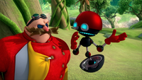 SB S1E22 Eggman Orbot